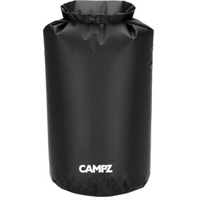 CAMPZ Dry Bag 20l, black